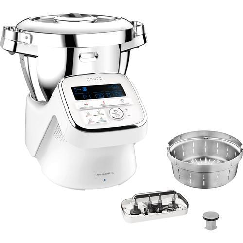 Krups Küchenmaschine mit Kochfunktion »HP60A1 i Prep&Cook Gourmet XL«