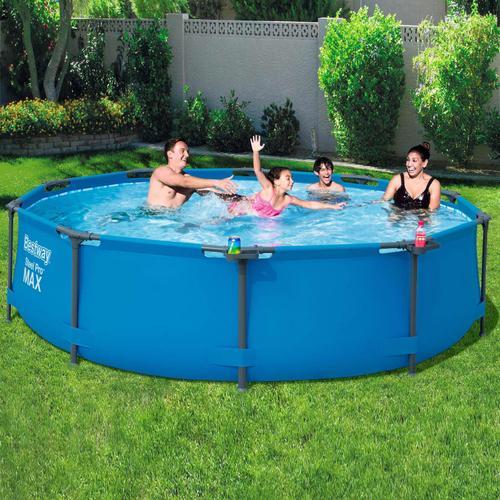 Bestway Swimmingpool Steel Pro Max Rahmen 305 x 76 cm