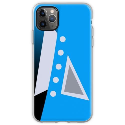 verschiedene Drucke Flexible Hülle für iPhone 11 Pro Max
