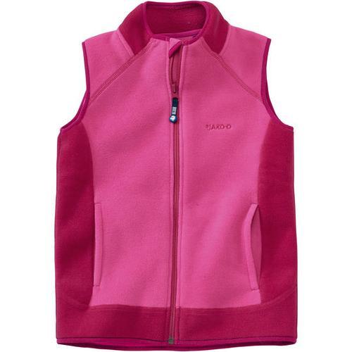 Fleece-Weste Polartec®, pink, Gr. 92/98