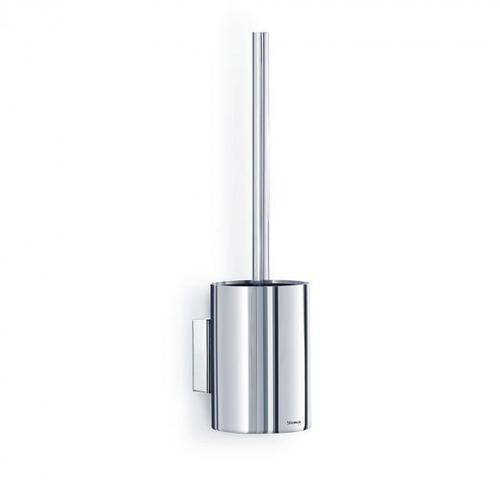 Blomus NEXIO WC-Bürstengarnitur edelstahl poliert 68834