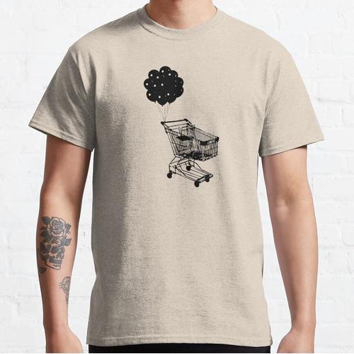 NF - Belastungen Classic T-Shirt
