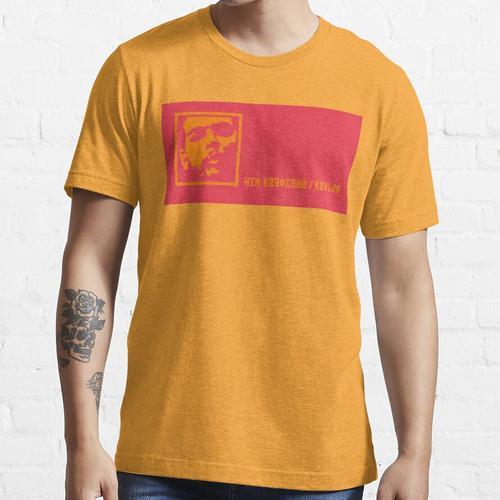 Ihn Kevlar Essential T-Shirt