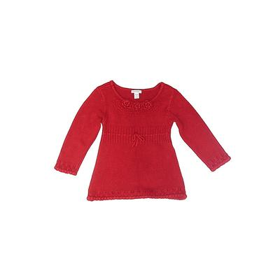 Greendog Dress: Red Skirts & Dre...