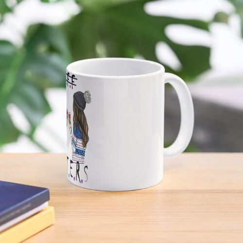 BFF-Design Tasse