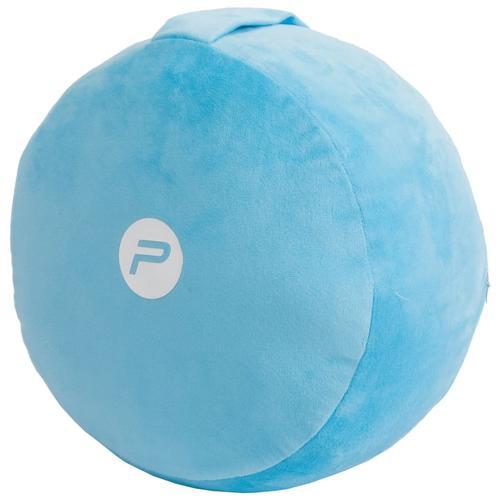 Pure2Improve Yogakissen Blau