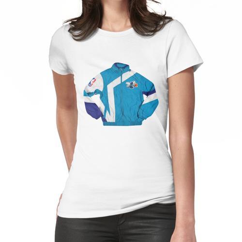 Hornets Windbreaker Jacke Frauen T-Shirt