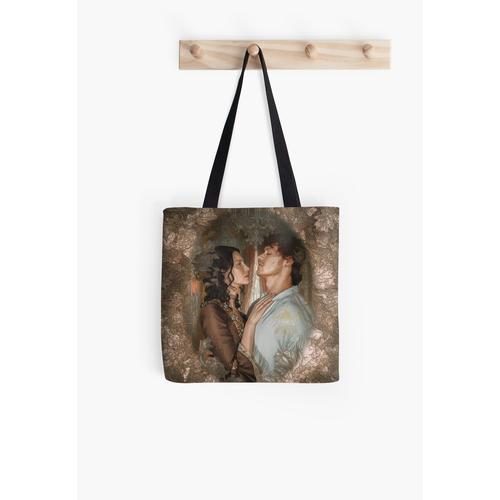Romantisch Tasche