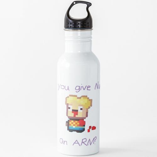 Kindergarten 2 Nugget Wasserflasche
