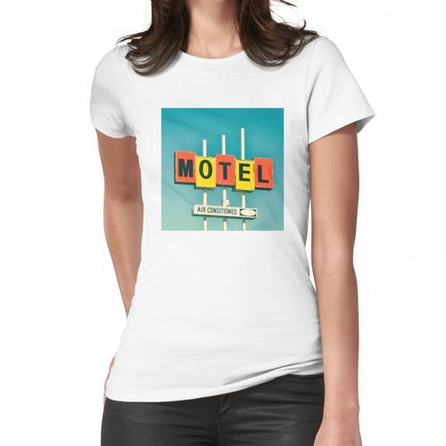 Klimaanlage Frauen T-Shirt