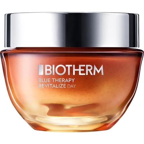 Biotherm Blue Therapy Amber Algae Revitalize Day Cream 50 ml Tagescreme