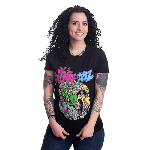 Blink 182 - Overboard Event - - T-Shirts