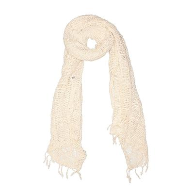 Scarf: Ivory Solid Accessories