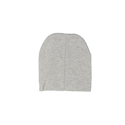 Beanie Hat: Gray Accessories