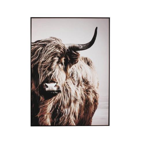 VOSS Design Bild Highland 103x143 cm