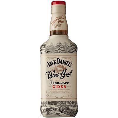 Jack Daniel's Winter Jack 750ml