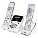 Cordless Phone With Answer Machi...