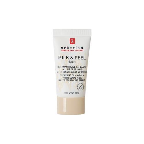 Erborian Boost Strahlende Haut Milk & Peel Balm 30 ml