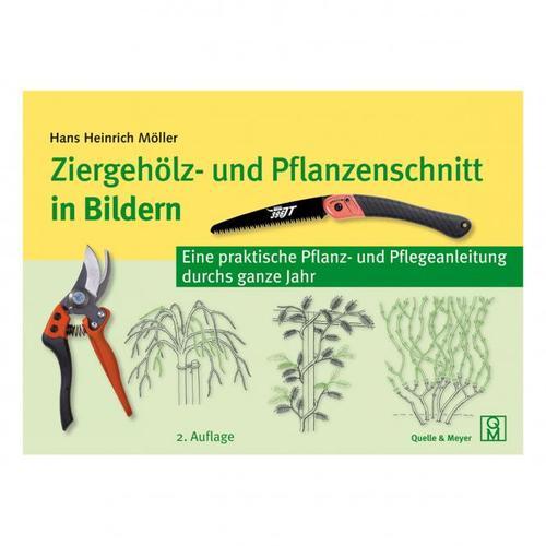 Ziergehölz- und Pflanzenschnitt in Bildern