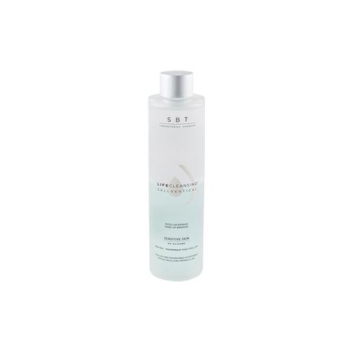 SBT cell identical care Gesichtspflege Celldentical Life Cleansing Micellar Biphase Make-up Remover 200 ml
