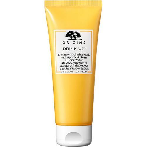 Origins Drink Up 10 Minute Hydrating Mask with Avocado & Swiss Glacier Water 75 ml Gesichtsmaske