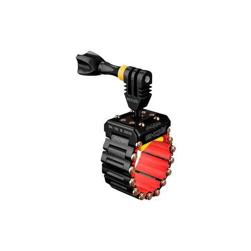 iSHOXS Hell Rider 20 - 42 mm, Schwarz