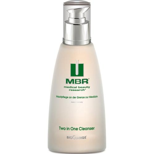 MBR BioChange Two in One Cleanser 200 ml Reinigungsmilch