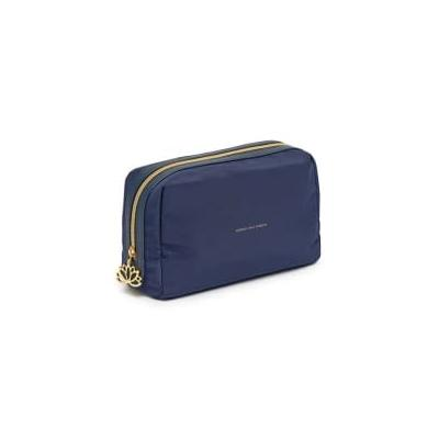 Estella Barlett - Navy Toiletries Bag