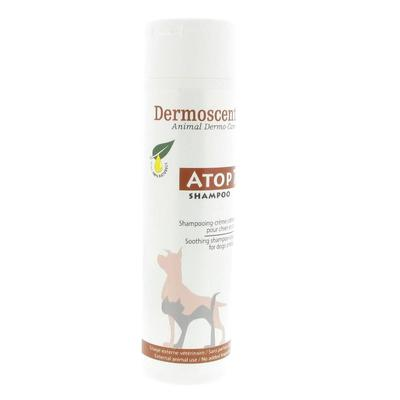 Dermoscent Atop 7 Shampooing calmant Chien & Chat ml shampooing