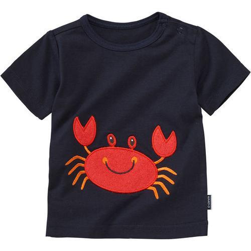 T-Shirt Applikation, Gr. 80/86