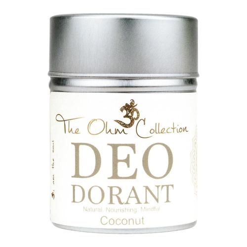 The Ohm Collection Deodorant 120.0g