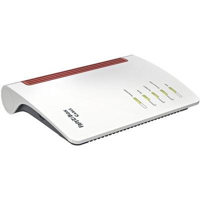 WLAN-Router...