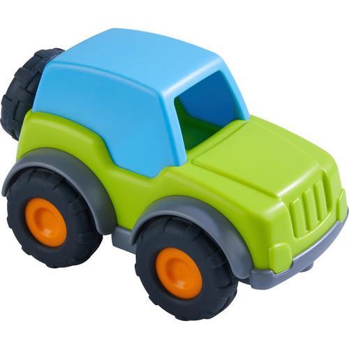 HABA Spielzeugauto Geländewagen, bunt