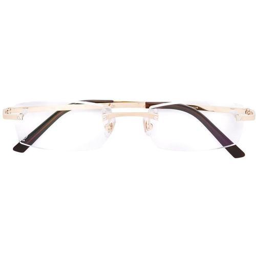 Cartier 'Santos' Brille
