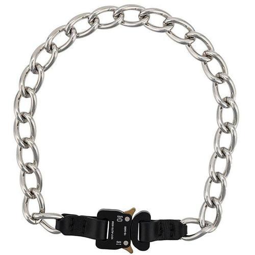 1017 ALYX 9SM Kettenglied Halskette