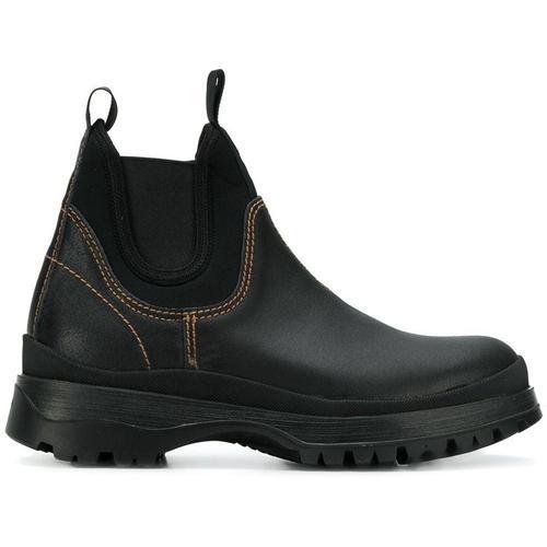 Prada Chelsea-Boots