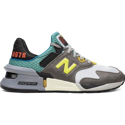 New Balance 'MS997 Bodega No Bad Days' Sneakers