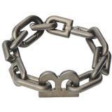 Balenciaga Bracelet Thin B Chain