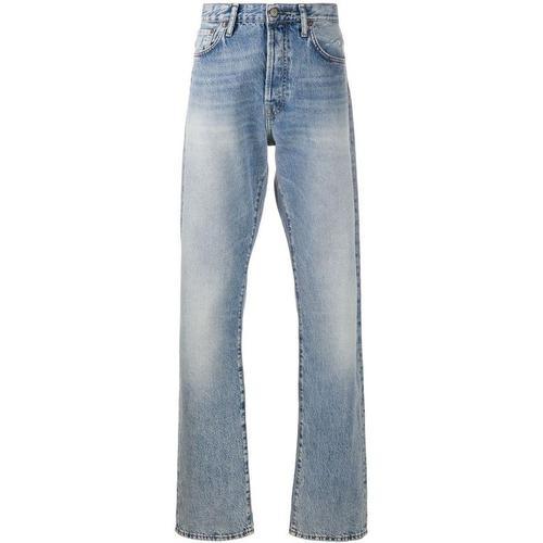 Acne Gerade '1996' Jeans