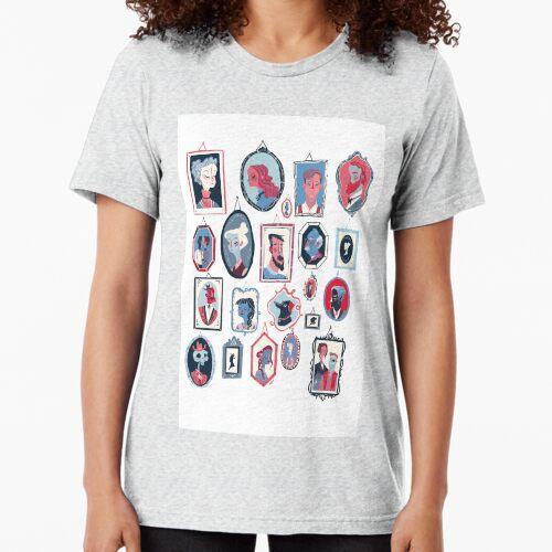 Aufhängen Vintage T-Shirt
