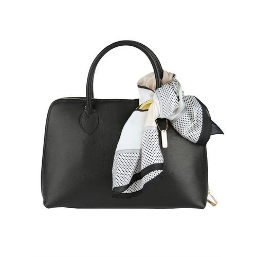 Handtasche MONA schwarz