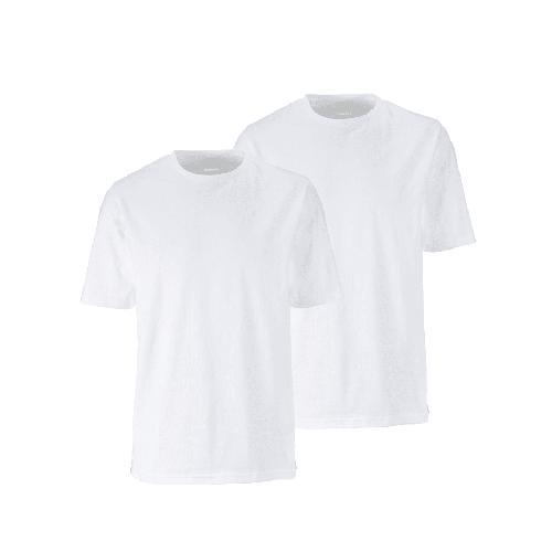 T-Shirt Doppelpack BABISTA Weiß