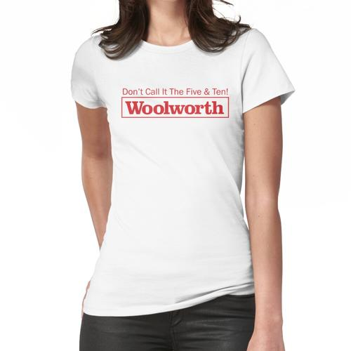 Woolworth Frauen T-Shirt
