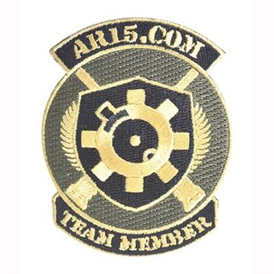 Ar15.Com Patches - Team Member P...
