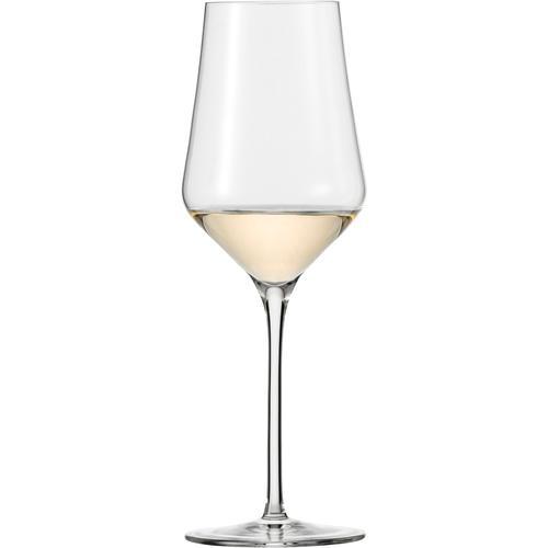 Eisch Weißweinglas Sky SensisPlus, (Set, 4 tlg.), bleifrei, 380 ml farblos Kristallgläser Gläser Glaswaren Haushaltswaren