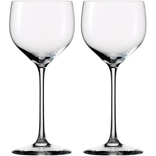 Eisch Weißweinglas Jeunesse, (Set, 2 tlg.), bleifrei, 230 ml farblos Kristallgläser Gläser Glaswaren Haushaltswaren