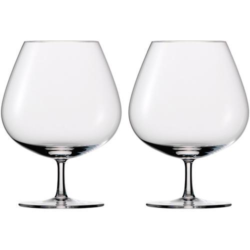 Eisch Glas Jeunesse, (Set, 2 tlg.), bleifreies Kristallglas, 830 ml farblos Kristallgläser Gläser Glaswaren Haushaltswaren