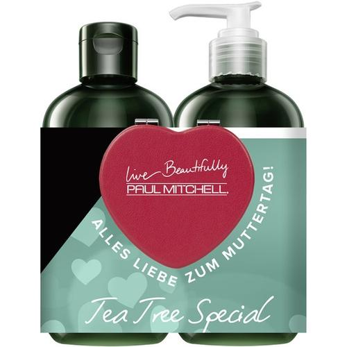 Aktion - Paul Mitchell Tea Tree Special Muttertags-Duo Haarpflegeset