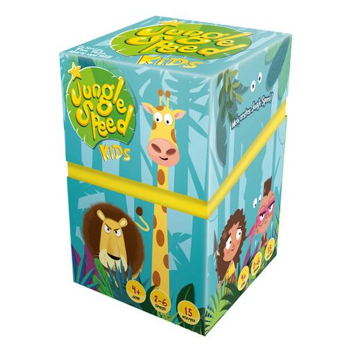 Jungle Speed KIDS, bunt