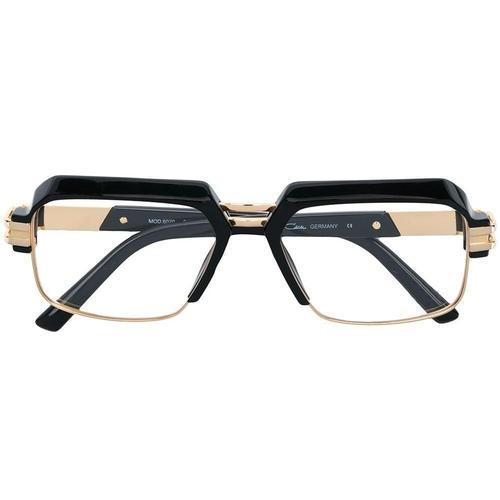 Cazal Eckige Brille